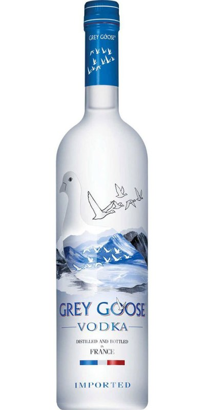 Grey Goose Vodka 700ml