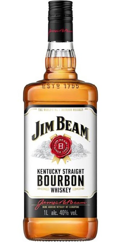 Jim Beam 700ml