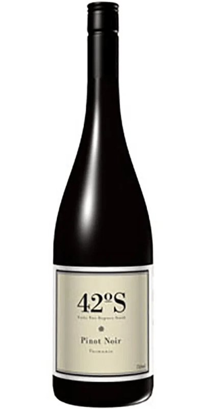 42 Degrees South Pinot Noir 750ml