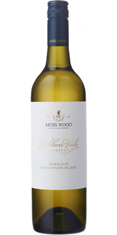 Moss Wood Semillon Sauvignon Blanc 750ml