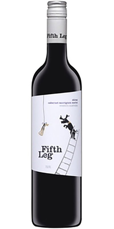 Fifth Leg Red 750ml