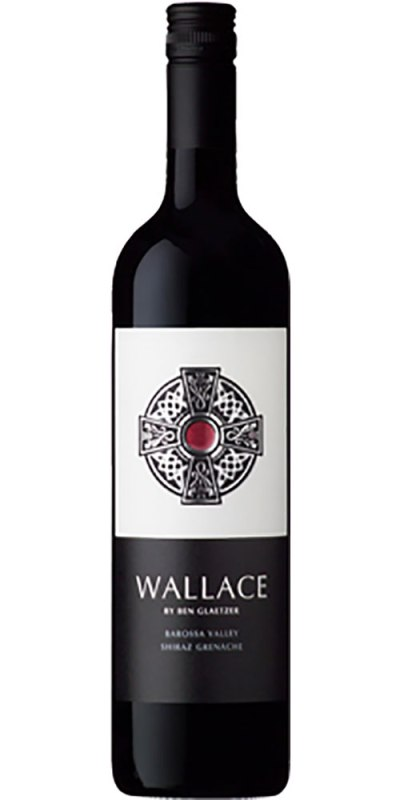 Glaetzer Wallace Shiraz Grenache 750ml