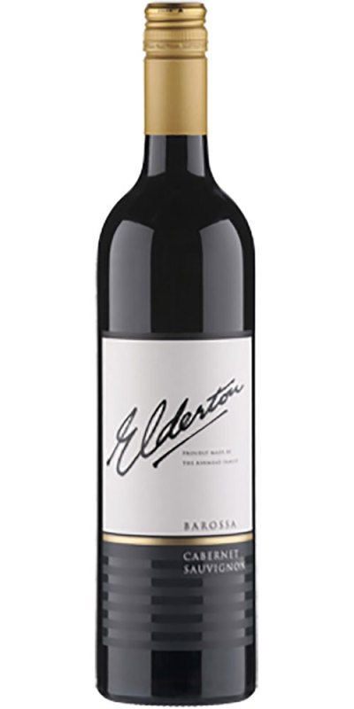 Elderton Estate Barossa Cabernet Sauvignon 750ml