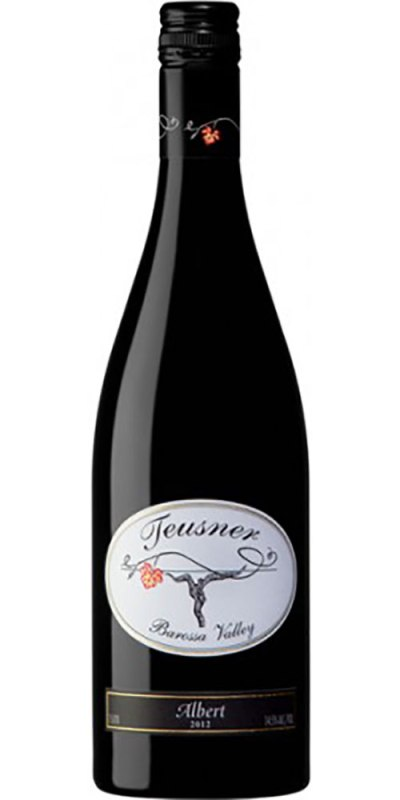 Teusner Albert Shiraz 750ml