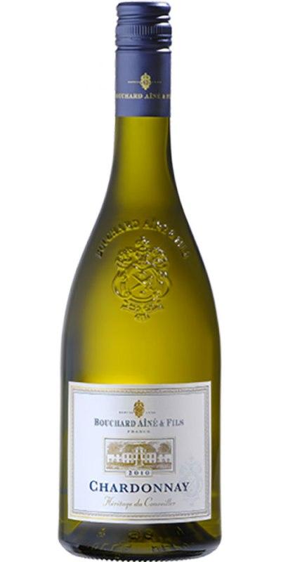 Bouchard Vin De Pays Chardonnay