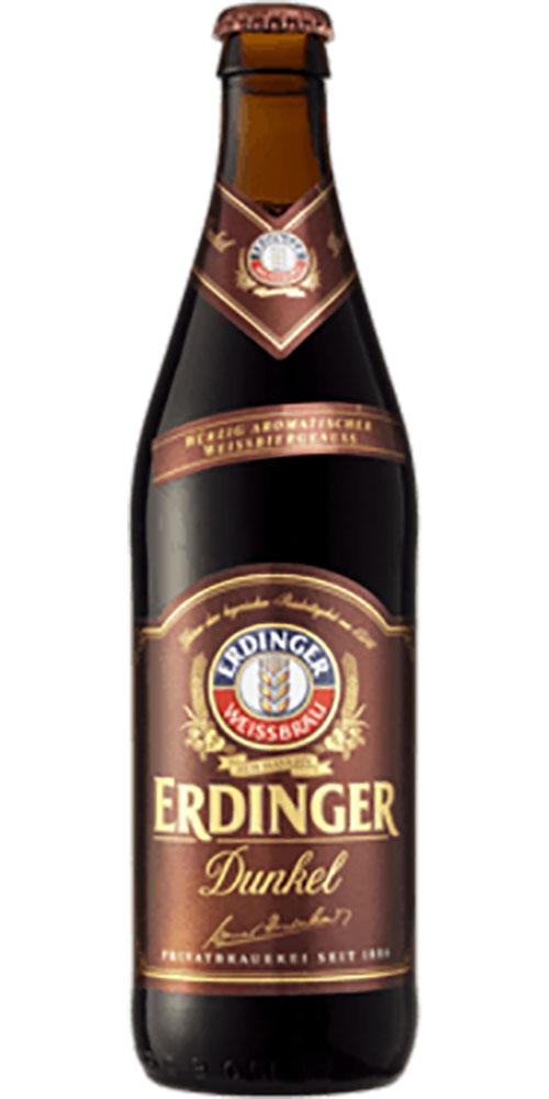 Erdinger Dunkel Bottle 500ml
