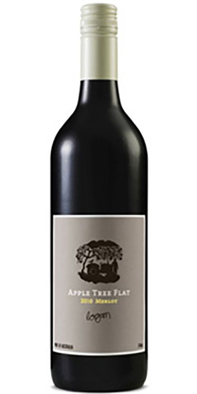 Apple Tree Flat Merlot 750ml