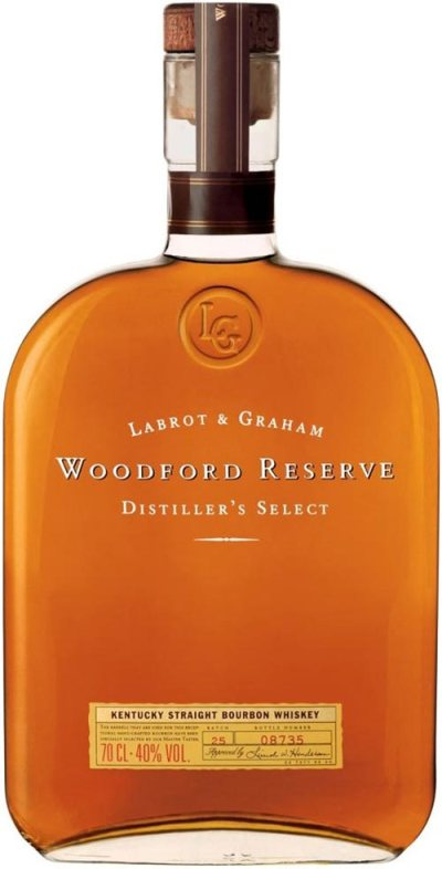 Woodford Reserve Bourbon 700ml