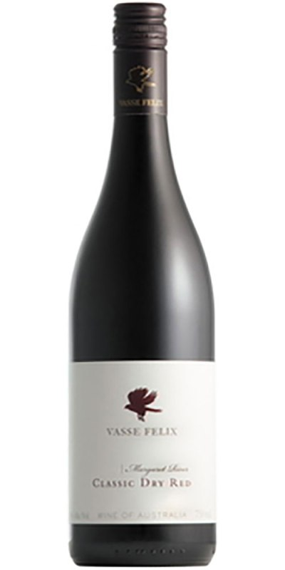Vasse Felix Shiraz 750ml