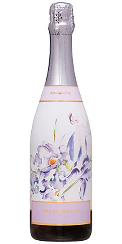 Yellowglen Botanic Prosecco 750ml