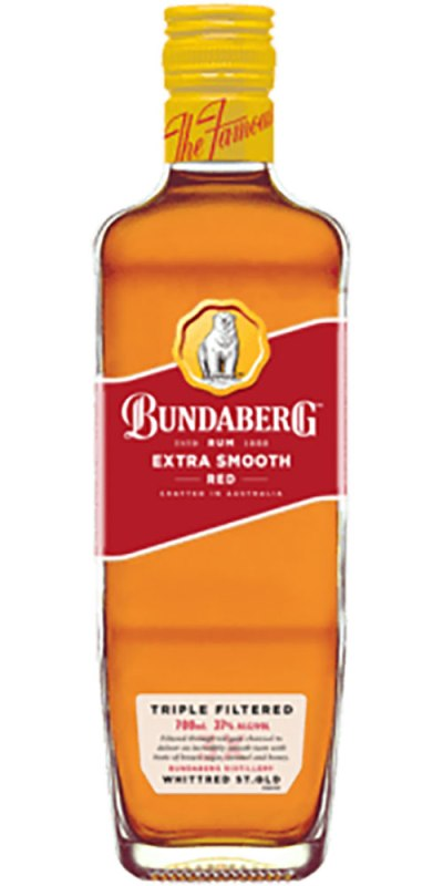 Bundaberg Red 700ml