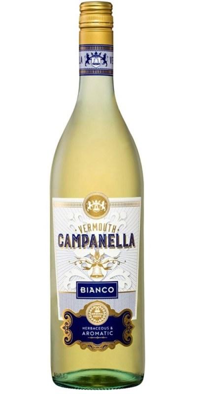 Campanella Vermouth Bianco 1000ml