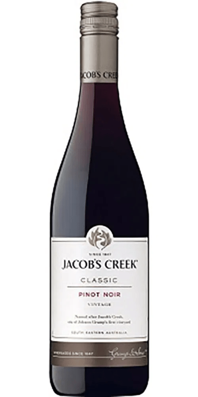 Jacob's Creek Classic Pinot Noir