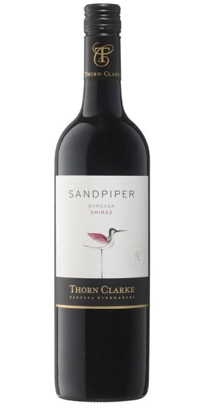 Thorne-Clarke Sandpiper Shiraz