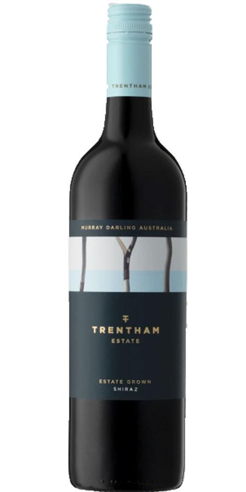 Trentham-Shiraz-750ml