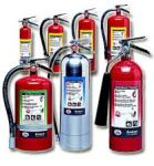 fire extinguishers sales and service San Francisco Bay Area
