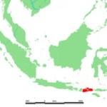 Erdbeben auf Sumbawa