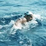 Neuer Weltrekordversuch – Ein Mann schwimmt um die Welt