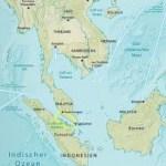 Kriegsschiffe kreuzen gegen indonesische Piraten