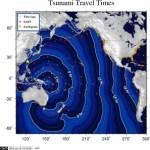 2 starke Erdbeben in Papua Newguinea verursachten Tsunami