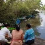 Bali: Den Flüssen geht das Wasser aus