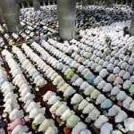 Falsche Bet-Richtung in Indonesien