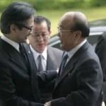 Nordkoreanische Außenminister zu Besuch in Indonesien