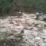 Zwei Katastrophen in Indonesien Rückblick