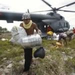 Nach Tsunami in Indonesien 130 Vermisste lebend entdeckt