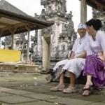 «Auf und davon»: Von Celerina nach Bali