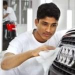 Audi-Fahrzeugmontage in Indonesien angelaufen