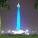 Jakarta will 21 Millionen Besucher im Jahr 2011
