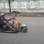 Abgasuntersuchung bald Pflicht in Indonesien