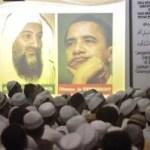 Obama ist ein Terrorist – dieses behauptet die FPI