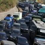283 Verkehrstote in einer Woche