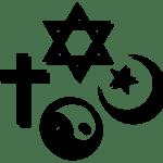 400px-Religion_icon