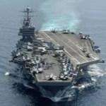 Militär dementiert Notwendigkeit eines Flugzeugträgers