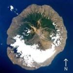 Vulkanausbruch behindert Flugverkehr