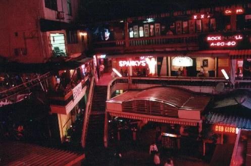 Rotlichtviertel Bangkok Foto: Wikipedia