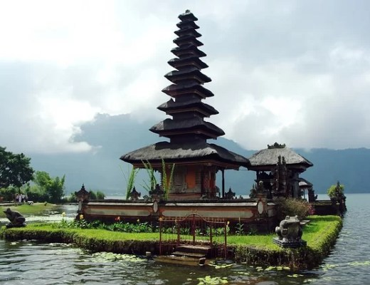 Indonesien wirbt für Tourismus