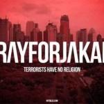 Terror in Jakarta