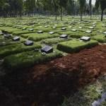 Der Exodus in Indonesien steht wieder bevor