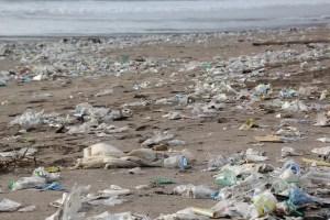 Das Ende des Plastik-Wahn in Indonesien