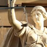 Richter wegen Korruption verhaftet