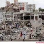 Feuerwerksfabrik explodiert 47 Tote