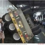 Wirbelsturm auf Java fordert Todesopfer