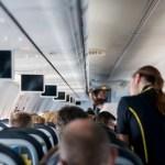 Kopftuchzwang für Stewardessen