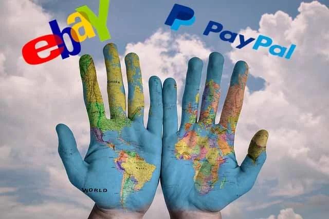 Warum deutscher Ebay und Paypal Account nach der Auswanderung nicht mehr funktionieren!