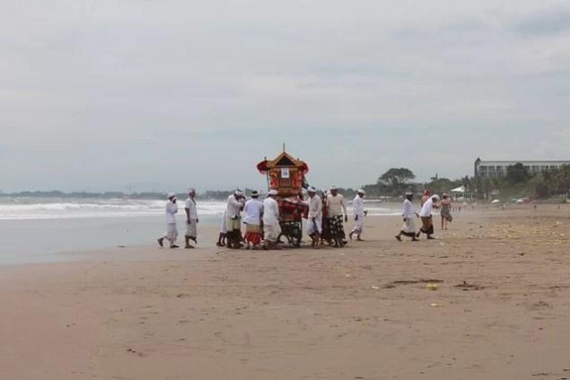 Einmalige Entscheidung! Kein Internet auf Bali!