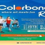 Mein erster offizieller 5-KM-Lauf – Colorbond • 2018